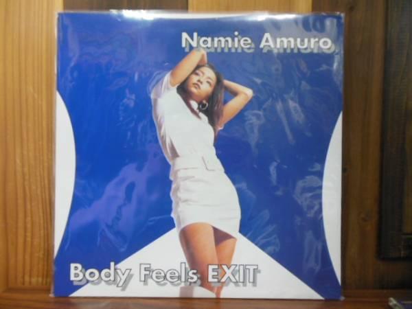 安室奈美恵 / BODY FEELS EXIT 1...