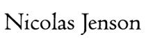 Nicolas Jenson Online Store